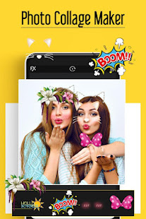 App Photo Collage Maker Pro APK for Windows Phone