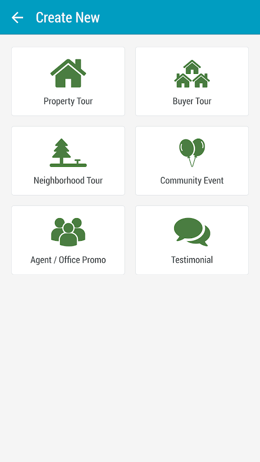 Paradym Mobile Agent- screenshot