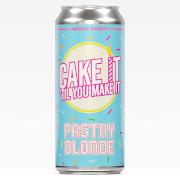 Cake It 'Til You Make IT
