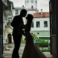 Wedding photographer Viktor Basharimov (bvik66). Photo of 18.04.2015
