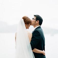 Wedding photographer Mingyang Su (sumy). Photo of 15.01.2017