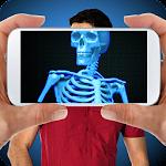 Whole Body X-ray Scanner Simulator Joke 1.0