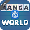 Manga World - Best Manga App icon