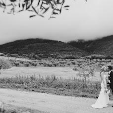 Fotografo di matrimoni Tiziana Nanni (tizianananni). Foto del 22.06.2016