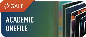 Cơ sở dữ liệu Gale Academic Onefile