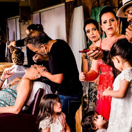 Wedding photographer Eduardo Bedran (bedran). Photo of 17.01.2018
