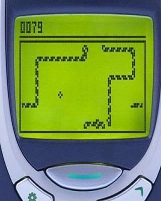 Classic Snake 2: Retro 97