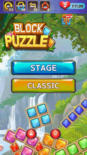 Block Puzzle Jewel : MISSION  screenshots 18