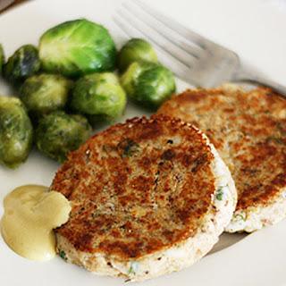Easy Salmon Potato Cakes Recipe