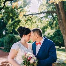 Wedding photographer Veronika Shashkova (vazhnina). Photo of 01.10.2018