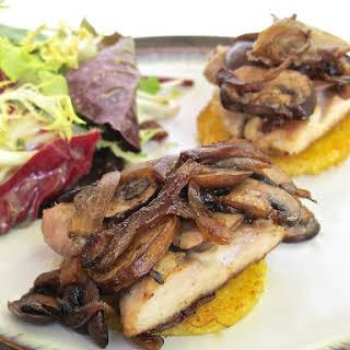 Gluten Free Chicken And Mushrooms Recipes.