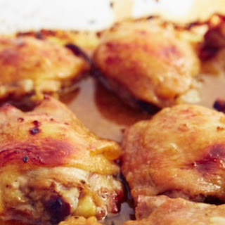 Worcestershire Chicken Thighs Recipes.
