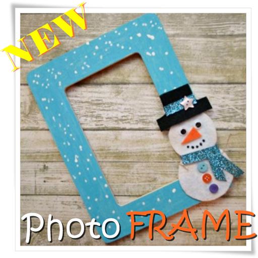 Origami Photo Frame :: Portarretrato de papel - YouTube(이미지 ... | 512x512