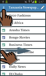Tanzania Newspapers Apk Download Free for PC, smart TV