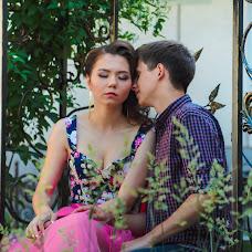 Wedding photographer Natalya Kirienko (NataKir). Photo of 03.08.2017