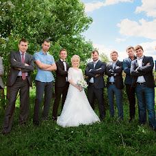 Wedding photographer Ekaterina Trushkova (ETrush). Photo of 06.06.2016