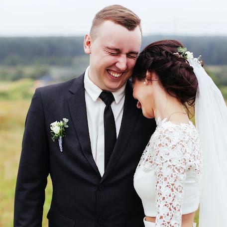 Fotógrafo de bodas Olga Vovk (olgavovk22). Foto del 06.03.2017