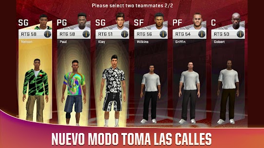 NBA 2K20 2
