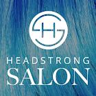 Headstrong Hair Salon icon