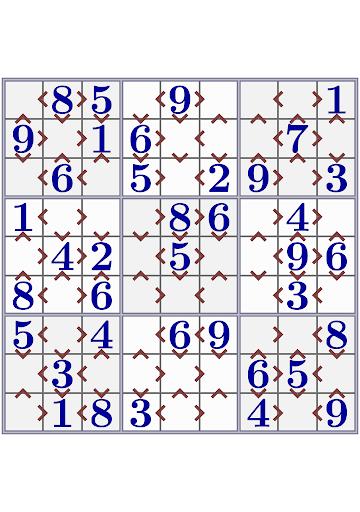 VISTALGYu00ae Sudoku modavailable screenshots 23
