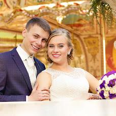 Wedding photographer Nikita Lazutikov (lazutikov). Photo of 25.09.2014
