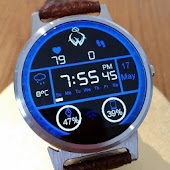 Smartwatch Digital watchface