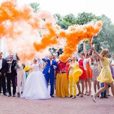 Свадебный фотограф Ивета Урлина (sanfrancisca). Фотография от 16.08.2013