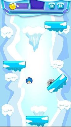 Snow Birds screenshot