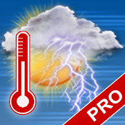 Weather Services PRO 3.7 Apk for Android MOD