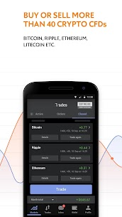 Libertex – online trading: Forex & Bitcoin CFD's App Latest Version Download For Android and iPhone 6