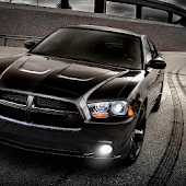 Wallpapers Dodge Charger