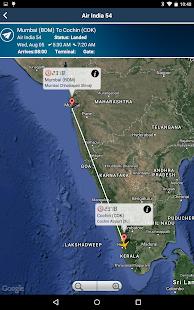 Tải Game Cochin Airport (COK) Flight Tracker