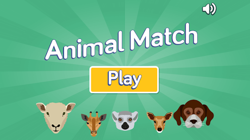 Animal Match 1.3 screenshots 2