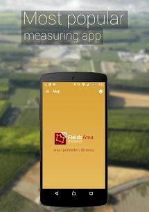 GPS Fields Area Measure 1