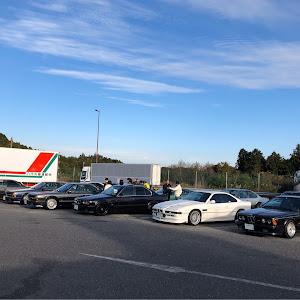 M6 E24 88年式 D車のカスタム事例画像 とありくさんの2020年02月14日07:10の投稿