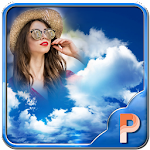Cloud Photo Frames icon