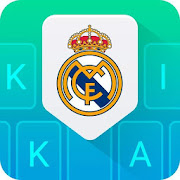 Real Madrid Official Keyboard