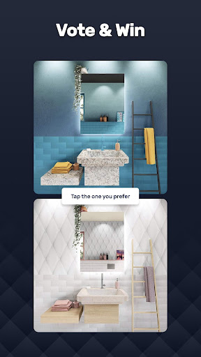 Redecor - Home Design Game 1.1.14 screenshots 5