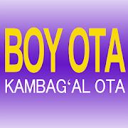 Boy Ota Kambag'al ota