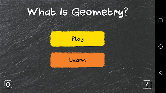 What Is Geometry - náhled