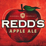 Logo of Redd's Blueberry Ale
