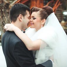 Wedding photographer Valeriy Mukhmed (Volurol). Photo of 05.02.2015