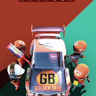 Download PIT STOP RACING: MANAGER v1.3.4 APK MOD DINHEIRO INFINITO - Jogos Android