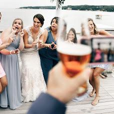 Wedding photographer Alex Gordeev (alexgordias). Photo of 11.10.2019