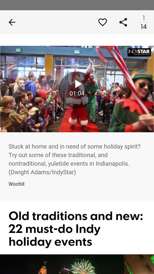 Things To Do Indianapolis- screenshot
