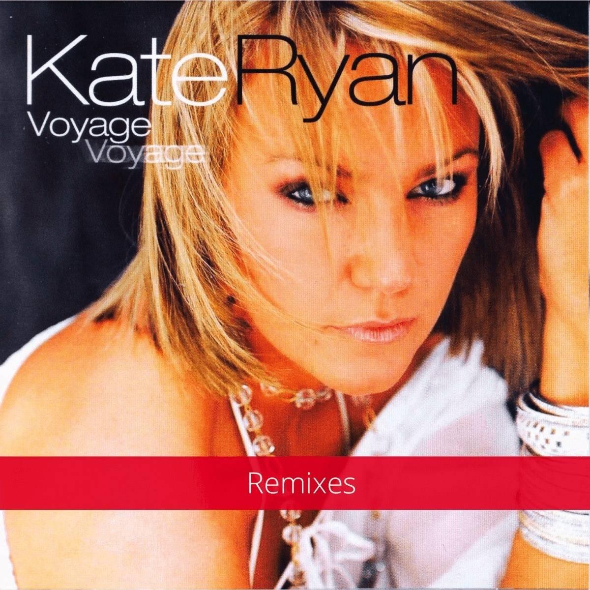 Voyage Voyage – remixes