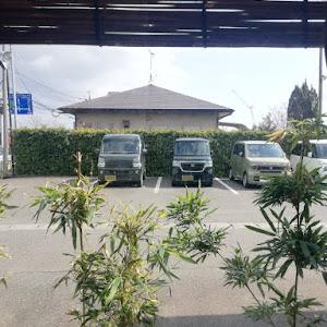 エブリイ DA17Vのカスタム事例画像 tsuyo345@さんの2021年02月20日12:18の投稿