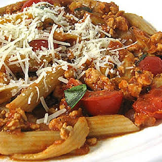 Penne Pasta Low Calorie Recipes.