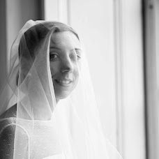 Wedding photographer Liza Lallinec (lallinec). Photo of 12.05.2017