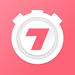 7-Minute Workouts -Daily Fitness with No Equipment 1.3.11 (Premium)
